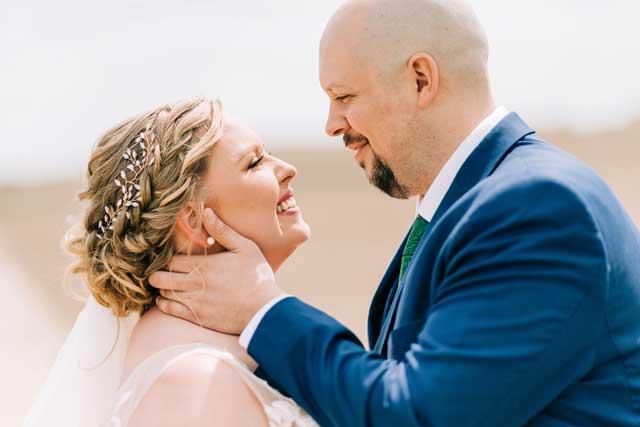 Molly, Bride – May 14, 2021