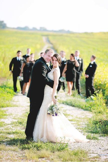 Barn at Trinity Peak - Wedding Venue - Oconomowoc, WI